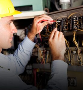 W.A.V.Electrical Services electric wiring repair