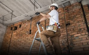 W.A.V.Electrical Services old and new construction projects