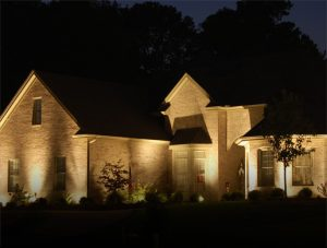 W.A.V.Electrical Services lighting installation